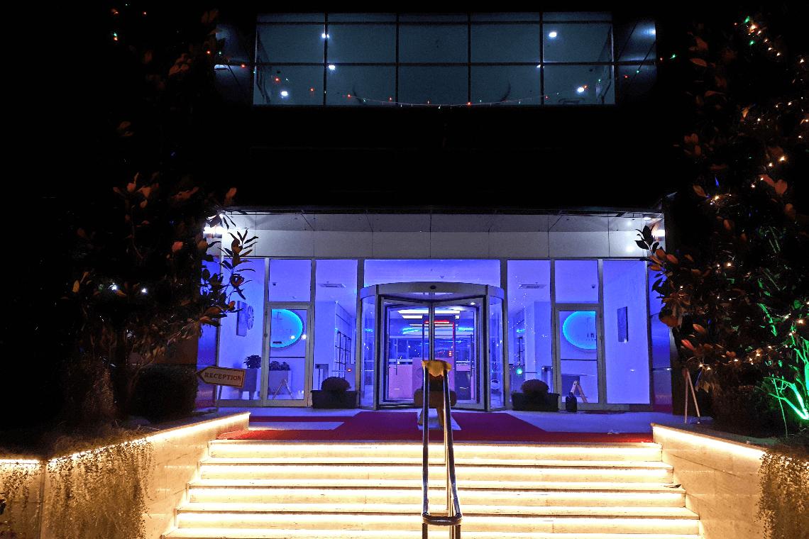 Ekinci Residence