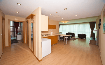 Deluxe Family Suites – (Max. 6 people)